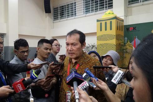 KPK Soroti 49 Izin Usaha Pertambangan Timah Tanpa CNC di Bangka Belitung