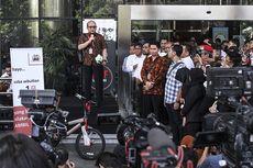 Polri Puji Sayembara Sepeda Bagi Pengungkap Kasus Novel Baswedan