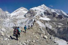 Dua Pertiga Gletser Himalaya Akan Mencair jika Pemanasan Global Tak Diatasi
