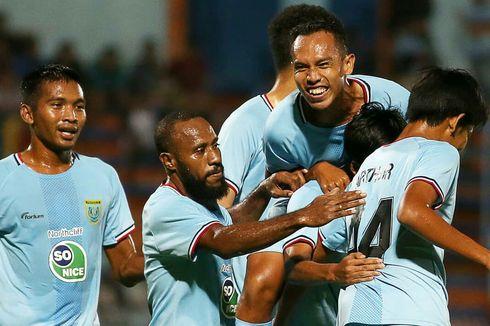 Jadwal Liga 1 2019 Hari Ini, Link Live Streaming Persela Vs Persipura