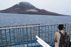 Pesona Gunung Krakatau Kalahkan Gunung-gunung Api Negara Lain