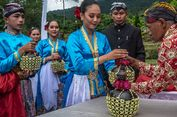Genjot Kunjungan Wisatawan, Pemkab Semarang Gelar Festival Gedongsongo