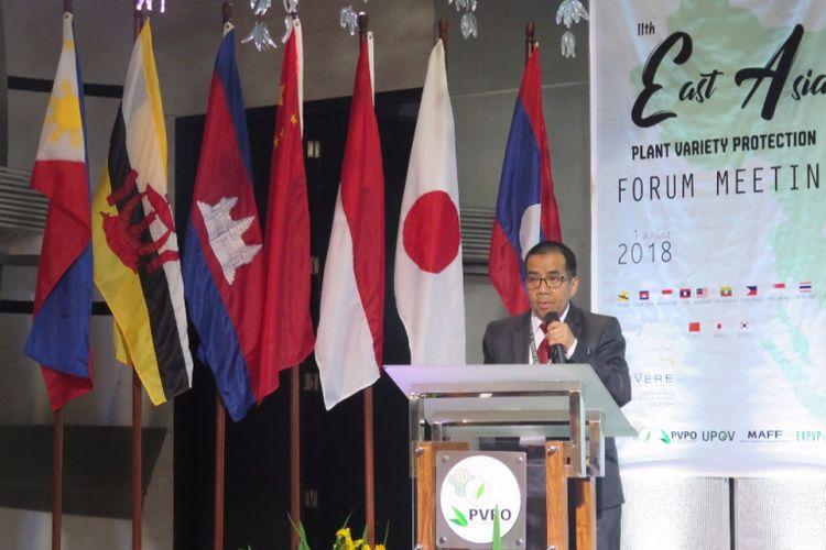 EAPVP Forum Meeting, Indonesia Menolak untuk Didikte