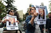 Turki Kecewa Saudi Tak Serahkan Pelaku Pembunuhan Khashoggi