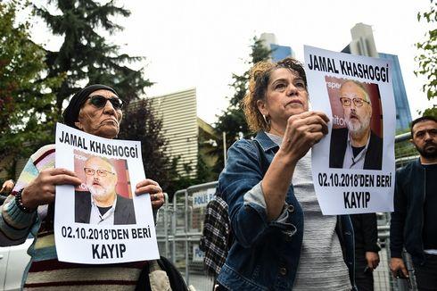 Berita Populer: Pembunuhan Khashoggi, hingga Indonesia Tunggak Program Jet Tempur