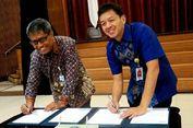 BCA Beri Kuliah Umum Perkembangan Teknologi Informasi Era Digital di Unpad