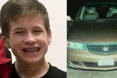 Remaja Ini Ditemukan Tewas di Dalam Mobil Usai Telepon 911