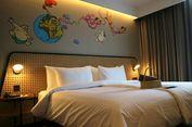 Daftar Hotel Dekat Universitas Gadjah Mada, Yogyakarta