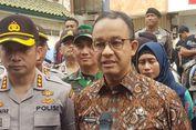 Soal Penempatan Mantan Pejabat DKI yang Tak Jelas, Anies Akan Cek