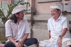 Musisi Dewa Budjana Dukung Mantra-Kerta di Pilkada Bali