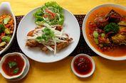 Ini Makanan Indonesia Favorit Orang Asing