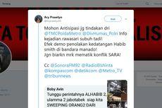 Polisi Periksa 3 Saksi Terkait Perusakan Rumah Makan Manado di Cempaka Putih