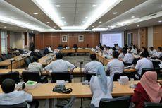 Anggaran Pembangunan 1 Taman Maju Bersama di Jaksel Rp 1 Miliar