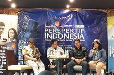 TKN: Tema Debat Kedua Jokowi Banget