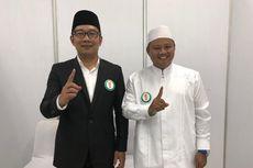 Debat Seru Ridwan Kamil dan Deddy Mizwar soal Citarum