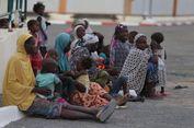 Mesir Tolak Buka Kamp Pengungsi bagi Migran yang Dideporta   si Eropa