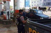 Waspadai Penyalahgunaan BBM, Polisi Razia Mobil Pick-Up di SPBU