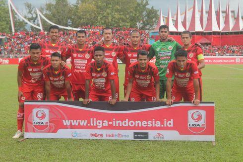 Semen Padang Siap Jaga Marwah Klub Sumatera di Liga 1
