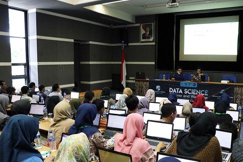 Tingkatkan Kemampuan Industri 4.0, PENS Gelar Workshop