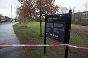 Seorang Perempuan Ditemukan Terbakar di Luar Sebuah Sekolah di Inggris