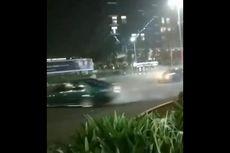 Polisi Selidiki Video Mobil yang Balapan