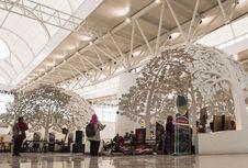 'Bandara Kertajati Penuh Perjuangan, Kini Resmi Beroperasi, Saya Terharu'