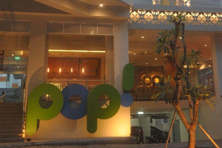 POP! Hotel Pemuda Semarang.
