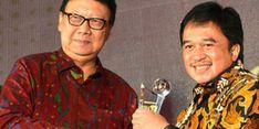 Gubernur Jawa Barat Raih Penghargaan Gubernur Inovatif 2017