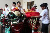 Kilin, Barongsai Tunggangan Dewa yang Kian Langka di Indonesia