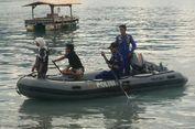 Kawat Menancap di Leher Buaya, Penyelamatan Terus Dilakukan
