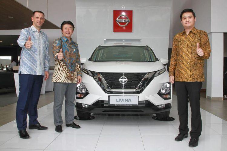 Diler Nissan-Datsun Bekasi Timur