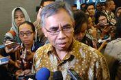 63 Persen Masyarakat Indonesia Terlayani Jasa Keuangan