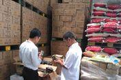 BBPOM Minta Importir Tarik Produk Ikan Kaleng yang Berisi Cacing