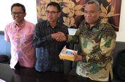 Dengan 'Snack', Gugatan Penumpang ke Garuda soal Delay Pun Selesai