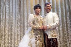 Calon Suami Sheza Idris Tidak Sabar Menuju Hari Pernikahan