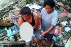 Wanita Penganiaya Bayi yang Ditemukan di Tempat Sampah Diduga Alami Gangguan Jiwa