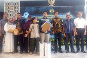 Pegawai Kementerian ESDM Korban Lion Air JT 610 Dapat Kenaikan Pangkat