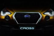 Live! Debut Dunia Model Ketiga Datsun Cross