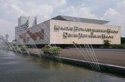 Sejumlah Kontroversi di UU MD3 yang Tak Ditanda   tangani Jokowi