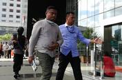 KPK Tetapkan Bupati Buton Selatan sebagai Tersangka