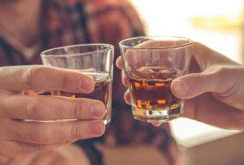 Waspadai, Alkohol adalah Pemicu Masalah Kepikunan