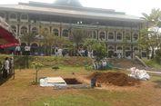 400 Polisi Disiapkan Kawal Rombongan Pelayat Ustaz Arifin Ilham
