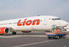Lion Air Buka Rute Balikpapan-Majalengka