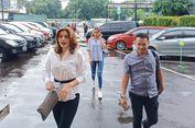 Nikita Mirzani, Billy Syahputra, dan Hilda Vitria Kompak di Sidang Perdana Kriss Hatta