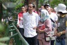 Presiden Jokowi Dapat Penghargaan dari Diaspora Indonesia