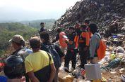 3 Hari Tertimbun Longsoran Sampah, Seorang Pemulung Ditemukan Tewas