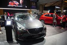 Mazda Masih Mengandalkan Impor Ketimbang Rakit Secara Lokal