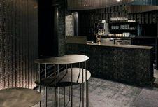 Kafe dan Bar Kuriya Otona Kurogi, Nuansa Jepangnya Sangat Terasa