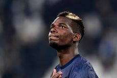 Respons Juventus Saat Ditanya soal Kabar Pulangkan Pogba