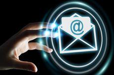 Jangan Sampai Salah, Ini 5 Etiket Menulis E-mail dalam Bekerja